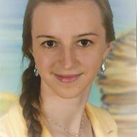 Maximiliána Majerčáková