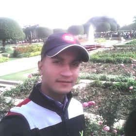 Munesh Chahar