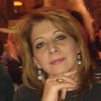 Sofi Parashou