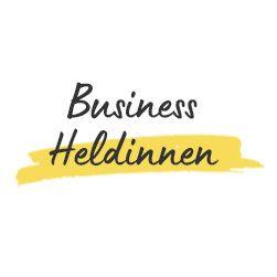Business-Heldinnen: Einfach online erfolgreich