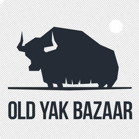 Old Yak Bazaar