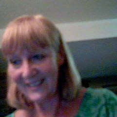 Christine Ann Clark