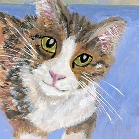 Judy Robinson Art
