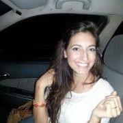 Alessandra D'Amico