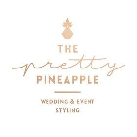 The Pretty Pineapple