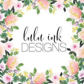 Lulu Ink Designs