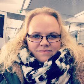 Anna Wahlström