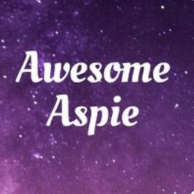 Awesome Aspie