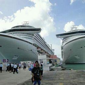 kapal pesiar