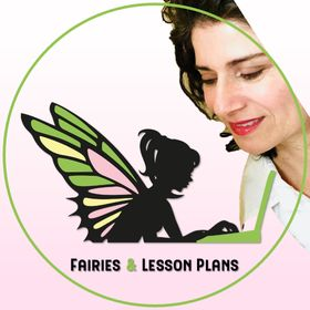 Fairies and Lesson Plans Elementary Classroom Resources