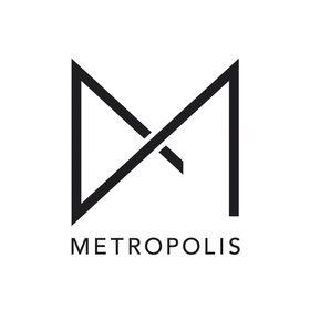 Metropolis arkitektur &design
