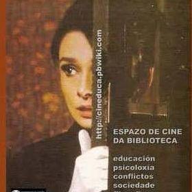 Biblioteca de Cine Facultade Educación Udc