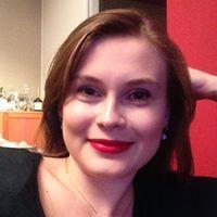 Paulina Radomska