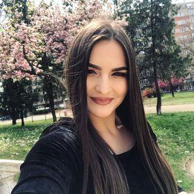 Daniella Ștef
