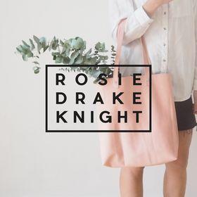 Rosie Drake-Knight