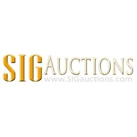 SigAuction Online Auction