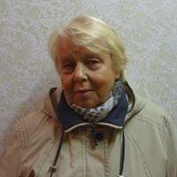 Ариадна Бровкина