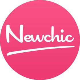 Newchic's Pinterest Account Avatar