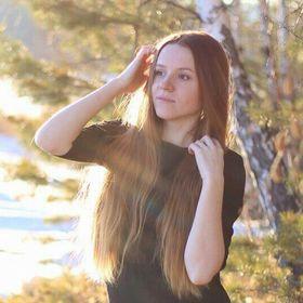 Екатерина Сапарова