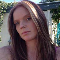 Leah Benton