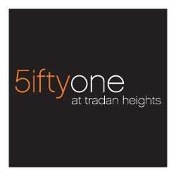 5iftyone at Tradan Heights