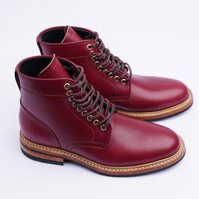 Pilgrim Boots Company