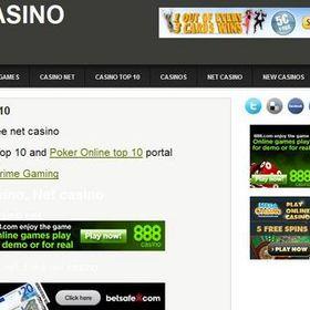 Casino portals