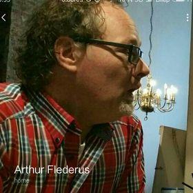 arthur flederus
