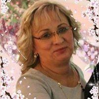 Marta Štuskova