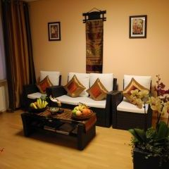 Phathana Traditionelle Thai Massage