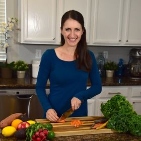 New Ways Nutrition | Renae D'Andrea | Baby and Toddler Nutrition