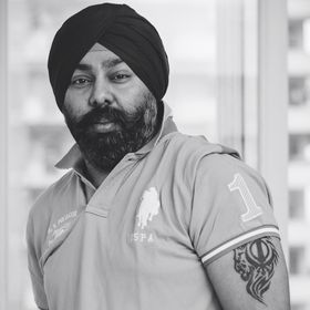 Amitdeep Singh