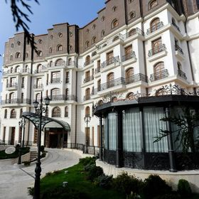Epoque Hotel Bucharest
