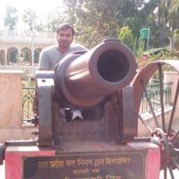 Shivdatt Chaturvedi