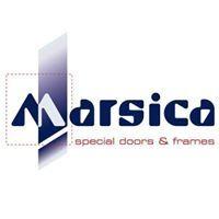 MARSICA Special Doors & Frames