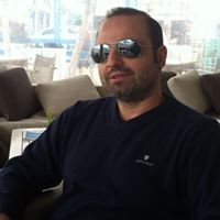Ioannis Drakopoulos