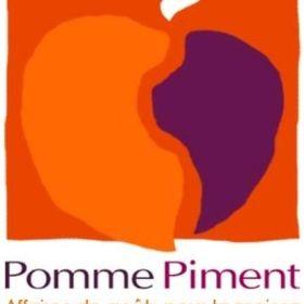Pomme-Piment