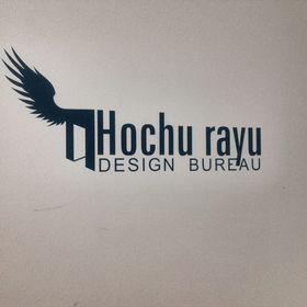 Hochu rayu design bureau