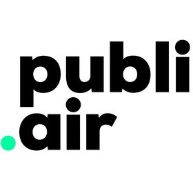 6eb3fd8dca33 publiair - awesome impact for brands (publiair) on Pinterest