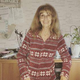 Barbara Kousiakis