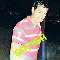 Satish Garaga
