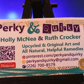 Perky and Quirky