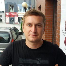 Radosław Jura