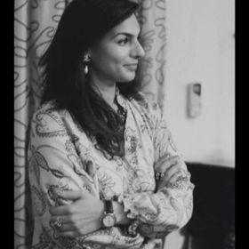 Sahar Imran