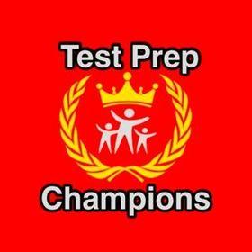Test Prep Champions