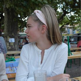 Sanne Driesens