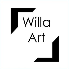 Willa Art ¦Fun Decor¦Warm Family