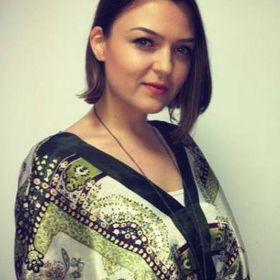 Bianca Damian