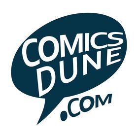 Comics Dune