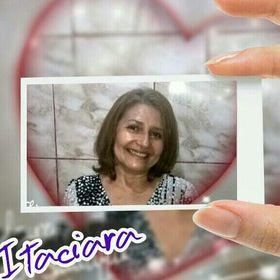 Itaciara Rodrigues